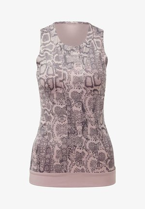 PRIMEBLUE TRAINING TANK TOP - Toppi - pink