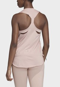 adidas by Stella McCartney - TRAINING SOFT TANK TOP - Top - pink - 2