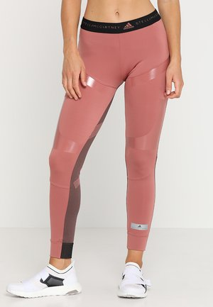 RUN ULTRA  - Legging - rose