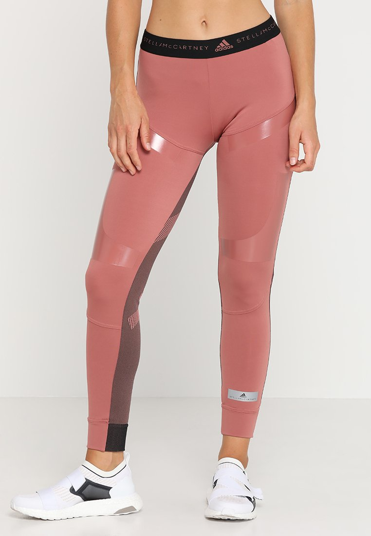 adidas by Stella McCartney - RUN ULTRA  - Legging - rose