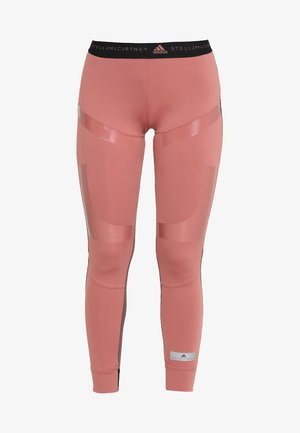 RUN ULTRA  - Tights - rose