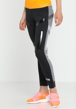 RUN ULTRA  - Legging - black