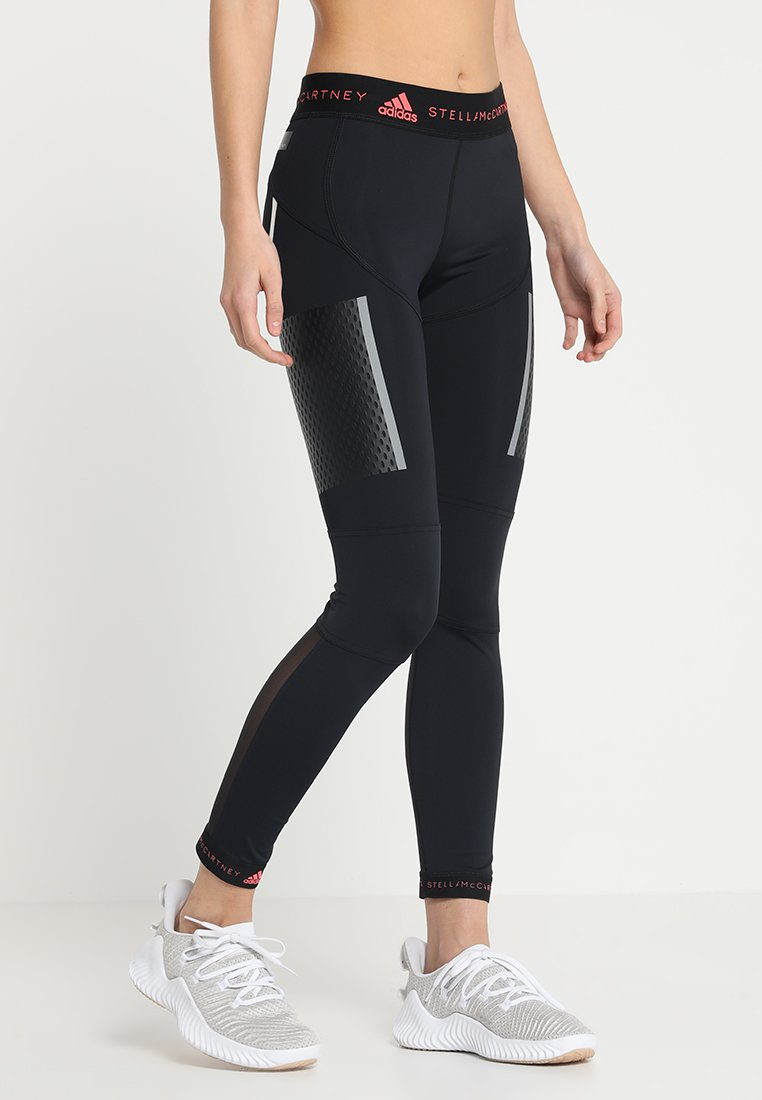 adidas by Stella McCartney - RUN  - Tights - black