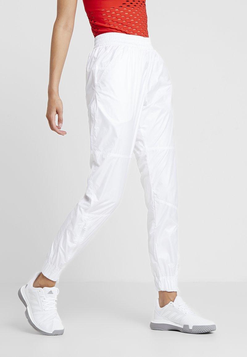 adidas by Stella McCartney - PANT - Pantalones deportivos - white