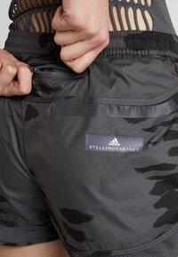 adidas by Stella McCartney - M20 SPORT CLIMASTORM RUNNING SHORTS - Sports shorts - grey five - 7