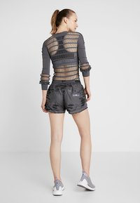 adidas by Stella McCartney - M20 SPORT CLIMASTORM RUNNING SHORTS - Sports shorts - grey five - 2