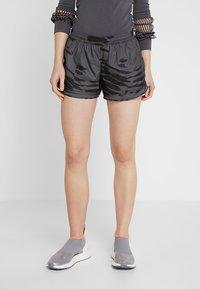 adidas by Stella McCartney - M20 SPORT CLIMASTORM RUNNING SHORTS - Sports shorts - grey five - 0
