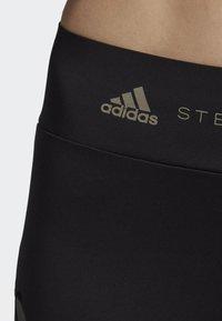 adidas by Stella McCartney - Teamwear - black - 5