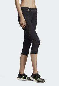 adidas by Stella McCartney - Teamwear - black - 3