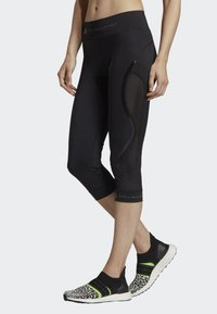adidas by Stella McCartney - Teamwear - black - 4