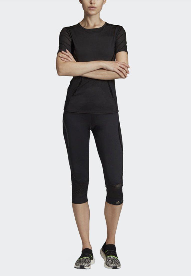 adidas by Stella McCartney - Teamwear - black
