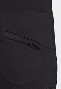 adidas by Stella McCartney - Teamwear - black - 6