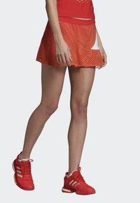 adidas by Stella McCartney - ADIDAS BY STELLA MCCARTNEY COURT SKIRT - Sports skirt - red - 2