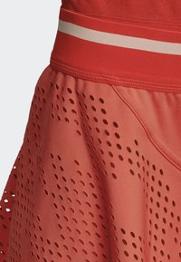 adidas by Stella McCartney - ADIDAS BY STELLA MCCARTNEY COURT SKIRT - Sports skirt - red - 5