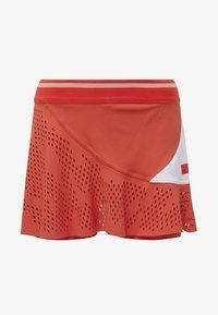 adidas by Stella McCartney - ADIDAS BY STELLA MCCARTNEY COURT SKIRT - Sports skirt - red - 7