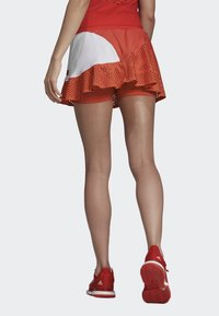 adidas by Stella McCartney - ADIDAS BY STELLA MCCARTNEY COURT SKIRT - Sports skirt - red - 1