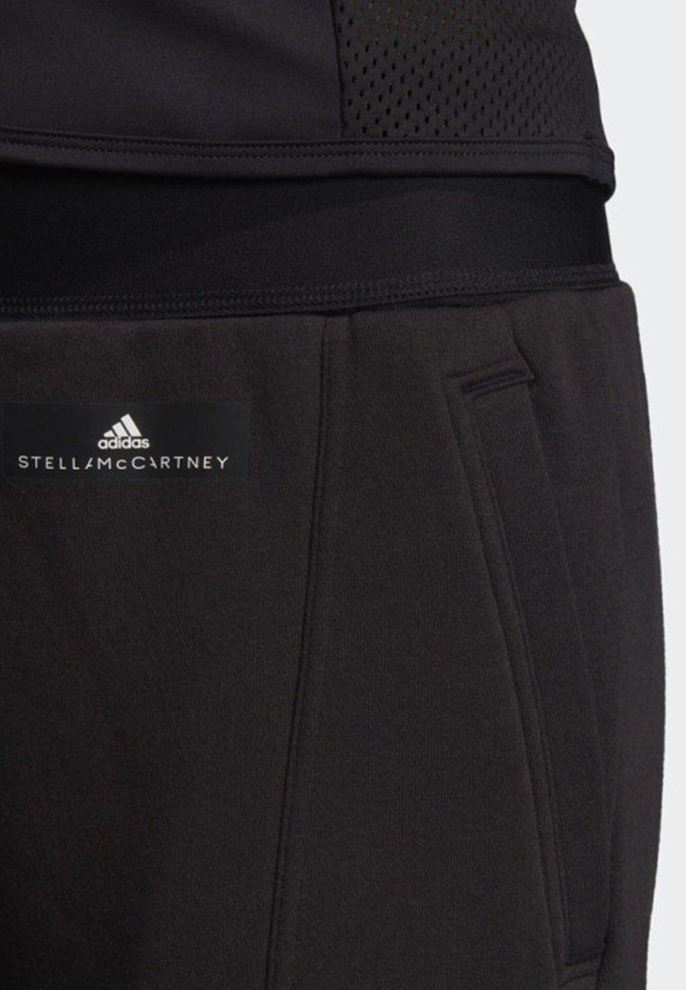 Stella Adidas By Survêtement Mccartney JoggersPantalon Black De PkuXZTOi