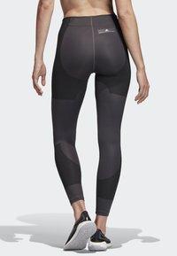 adidas by Stella McCartney - LYCRA FITSENSE+ TRAINING LEGGINGS - Collants - black - 2