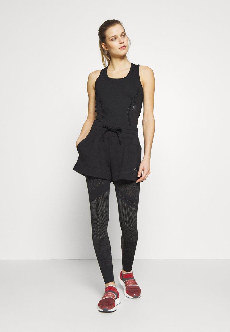 adidas by Stella McCartney Tights - black