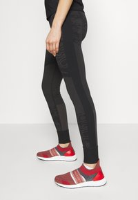 adidas by Stella McCartney - Leggings - black - 3