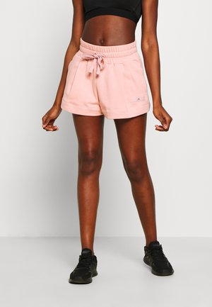SHORT - kurze Sporthose - pink