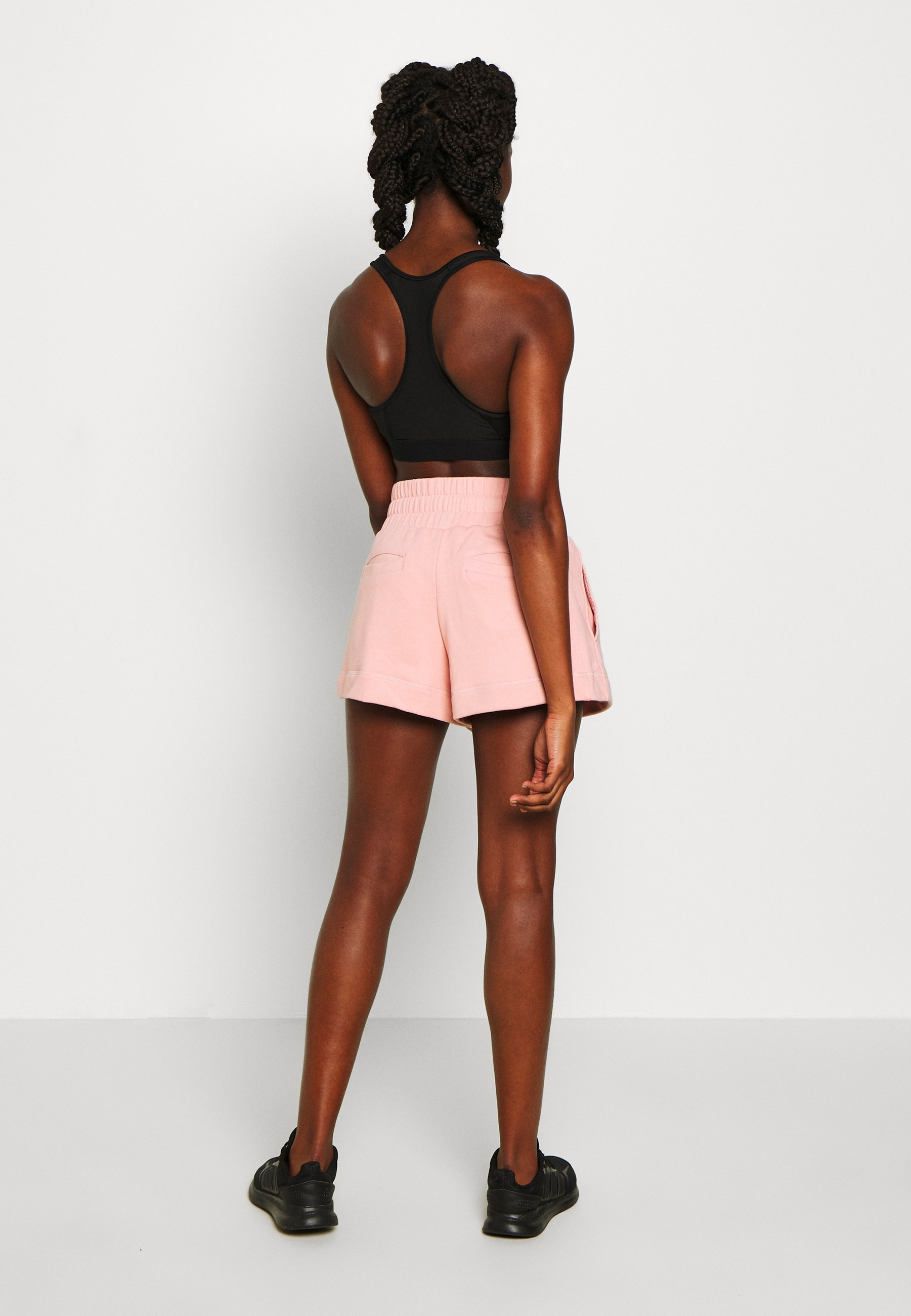 Adidas By Stella Mccartney Short - Träningsshorts Pink