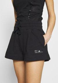 adidas by Stella McCartney - SHORT - Sports shorts - black - 4