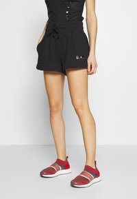 adidas by Stella McCartney - SHORT - Sports shorts - black - 0