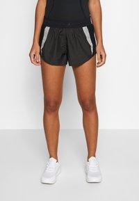 adidas by Stella McCartney - SHORT - Sportovní kraťasy - black - 0