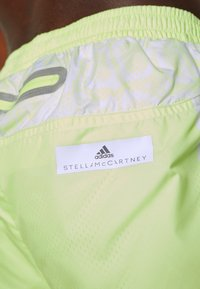 adidas by Stella McCartney - SHORT - Sports shorts - white/sefrye - 6