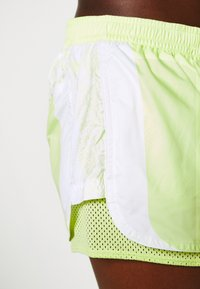 adidas by Stella McCartney - SHORT - Sports shorts - white/sefrye - 4