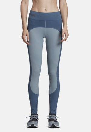 TRAINING COMFORT LEGGINGS - Legging - grey