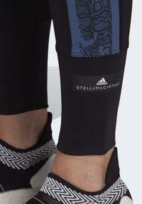 adidas by Stella McCartney - HEAT.RDY LONG - Tights - black - 3