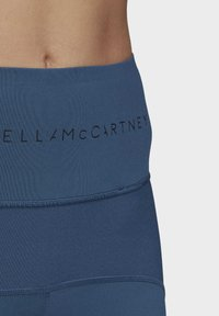 adidas by Stella McCartney - TRAINING BELIEVE THIS LEGGINGS - Tights - blue - 5