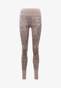 adidas by Stella McCartney - PRIMEBLUE TRAINING LEGGINGS - Legging - pink - 8