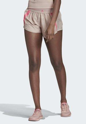 LIGHTWEIGHT SHORT - Sports shorts - pink