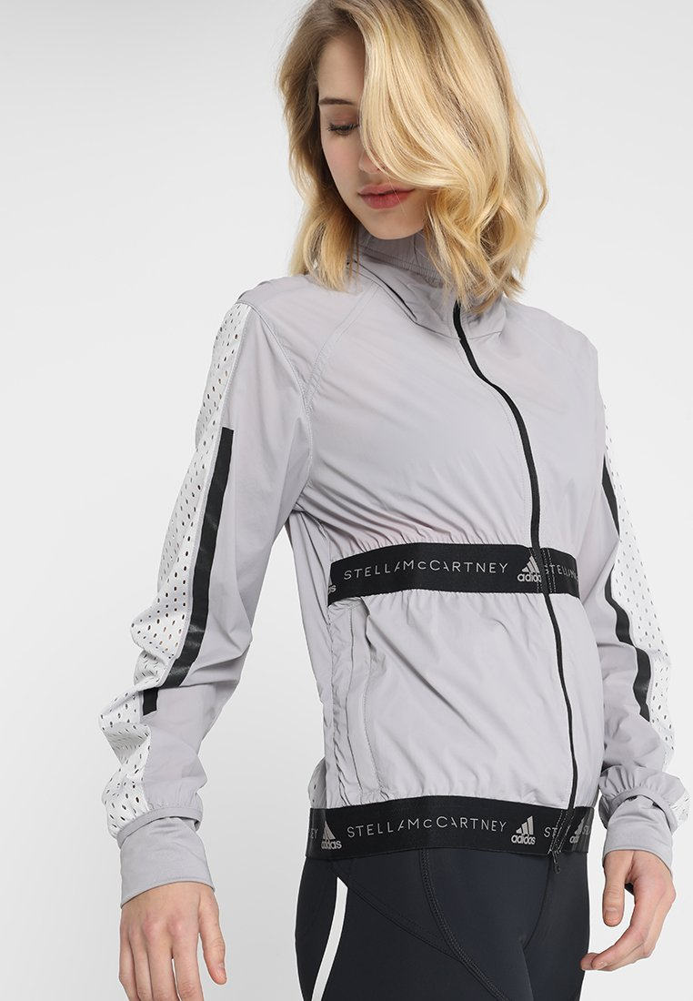 adidas by Stella McCartney - RUN LIGHT  - Veste de running - peagry
