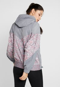 adidas by Stella McCartney - ATHLETICS PULL ON SPORT LIGHT JACKET - Training jacket - grey - 2