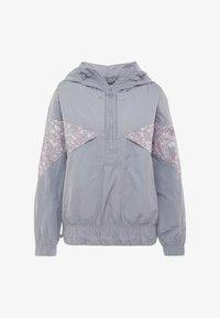 adidas by Stella McCartney - ATHLETICS PULL ON SPORT LIGHT JACKET - Training jacket - grey - 4
