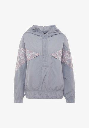 ATHLETICS PULL ON SPORT LIGHT JACKET - Training jacket - grey