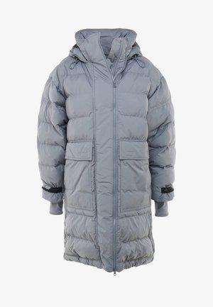 SPORT CLIMASTORM LONG PADDED JACKET - Cappotto invernale - grey