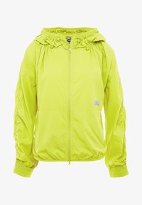adidas by Stella McCartney - SPORT RUNNING LIGHT JACKET - Trainingsvest - green - 4