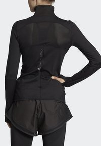 adidas by Stella McCartney - ESSENTIALS MID-LAYER TRACK TOP - Veste de survêtement - black - 2