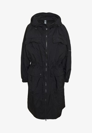 PARKA - Trainingsjacke - black