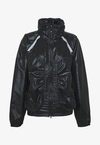 adidas by Stella McCartney - LIGHT  - Sportovní bunda - black - 7