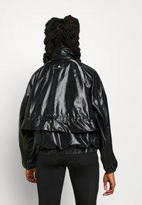 adidas by Stella McCartney - LIGHT  - Sportovní bunda - black - 2