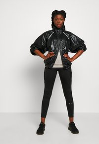 adidas by Stella McCartney - LIGHT  - Sportovní bunda - black - 1