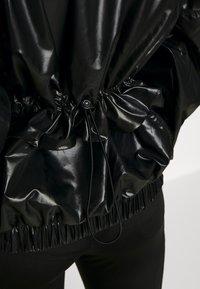 adidas by Stella McCartney - LIGHT  - Sportovní bunda - black - 6