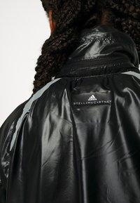 adidas by Stella McCartney - LIGHT  - Sportovní bunda - black - 8