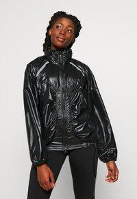 adidas by Stella McCartney - LIGHT  - Sportovní bunda - black - 0